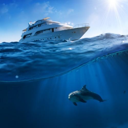 Assurance pour les bateaux