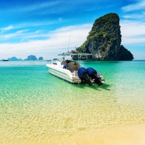 Assurance bateau de pêche