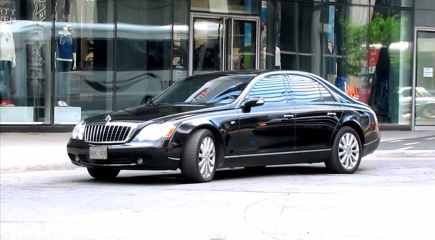 assurance auto de luxe