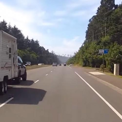 Assurance caravane
