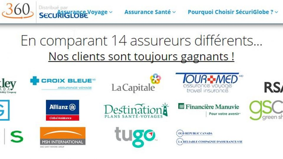 Assurance Voyage_ annuelle