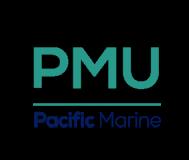PMU pacific marine