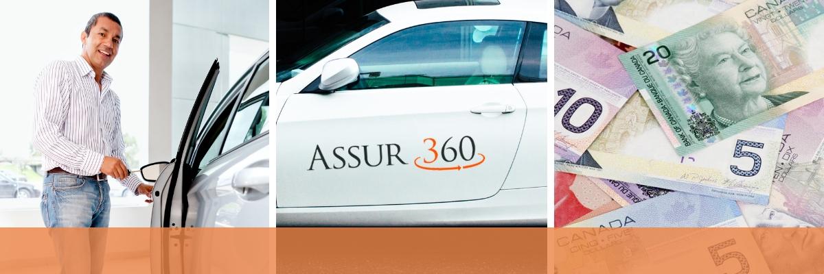 assurance soumission auto