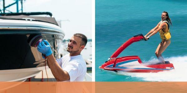 bateau motomarine assurance